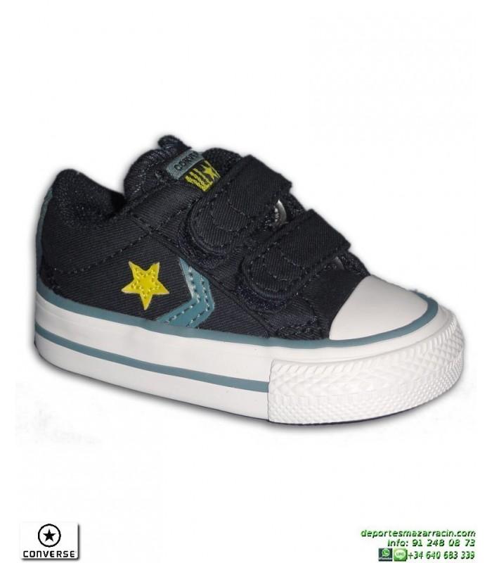 converse star player ox niño
