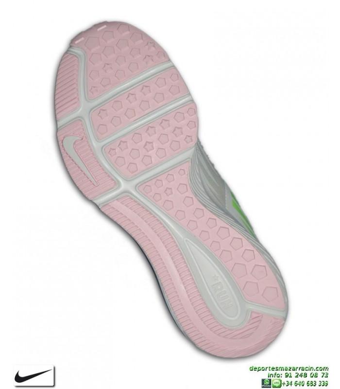Zapatillas deportivas de niña Star Runner GS Nike de color