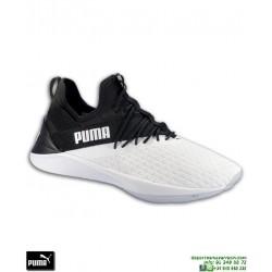 Zapatilla Puma JAAB XT MEN´S Blanco-Negro 192456-04 hombre