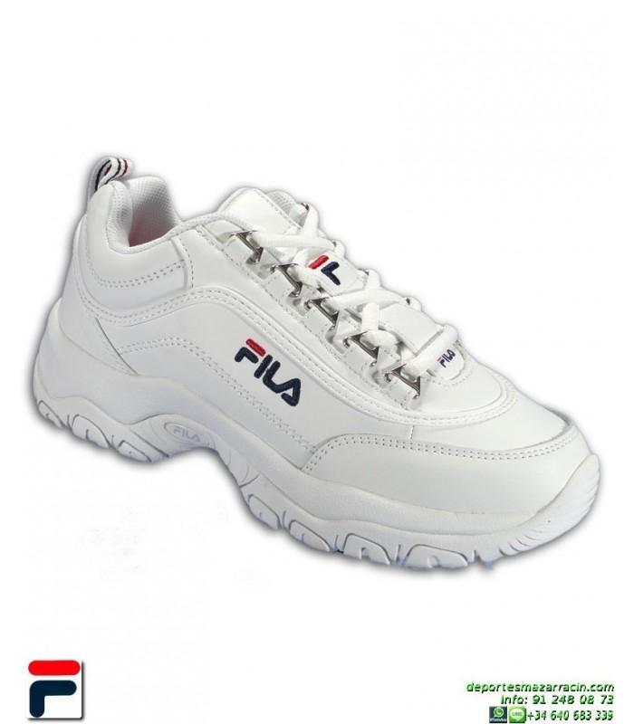 1998 fila zapatillas Madrid