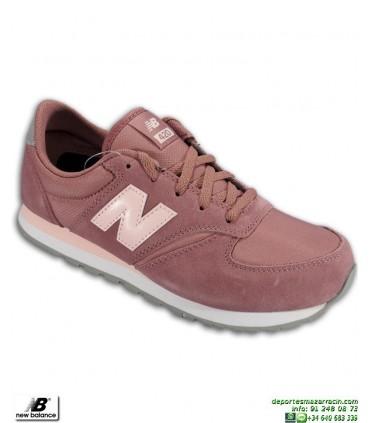 new balance 420 mujer rosa
