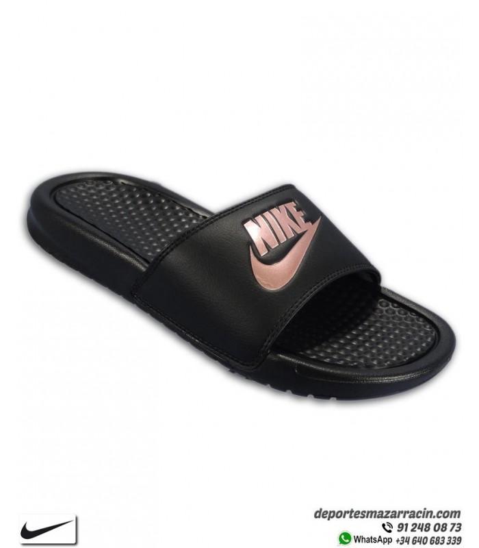 Benassi Chanclas. Nike ES en 2019 | Chanclas nike, Chanclas