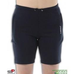 Pantalon Corto Mujer Algodon JOHN SMITH PIXIDI Negro señora