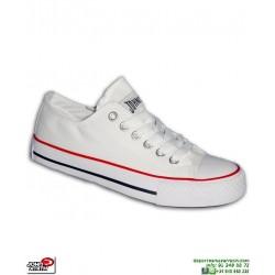 Sneaker JOHN SMITH SUMMER 18V Blanca Mujer