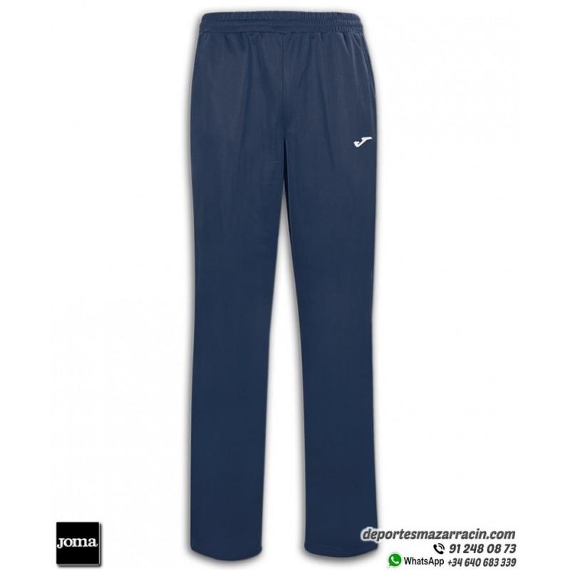 Pantalon Chandal Joma Cannes 2 Azul Marino Hombre