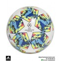 Balon ADIDAS CHAMPIONS LEAGUE 2019-20 FINALE CPT  blanco multicolor DY2553