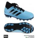 Adidas PREDATOR 19.3 Niños Azul Celeste Bota Fútbol AG