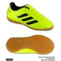 Adidas COPA 19.4 Niño Amarilla Bota Fútbol Sala