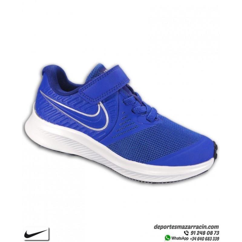 zapatillas sneakers niño nike