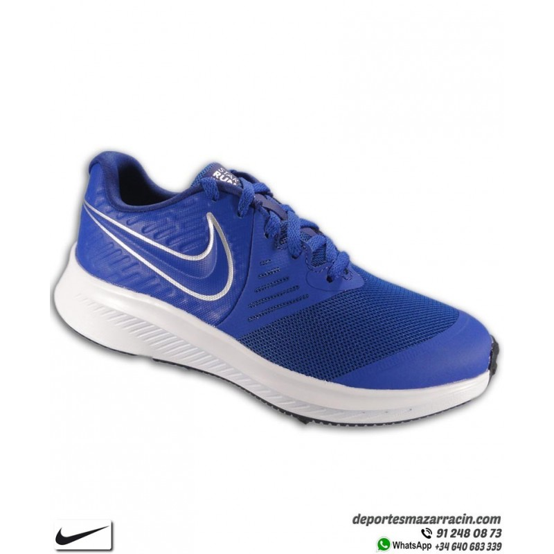 zapatillas junior nike
