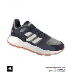 Zapatilla Sneakers ADIDAS CRAZYCHAOS Azul Marino