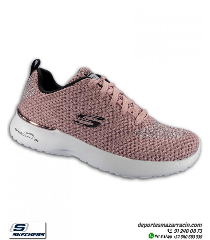 zapatillas skechers air mujer