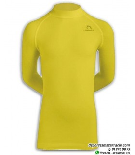 Camiseta Termica Amarilla LURBEL REX Junior