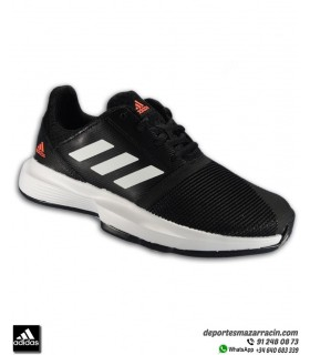 zapatillas padel niño adidas