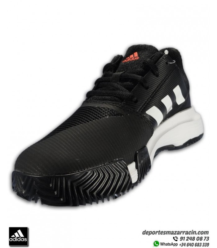 zapatillas de tenis junior adidas