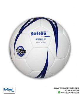 Balon de futbol sala SPIDER 58 softee