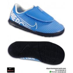 botas futbol sala niño nike mercurial, zapatillas de deporte