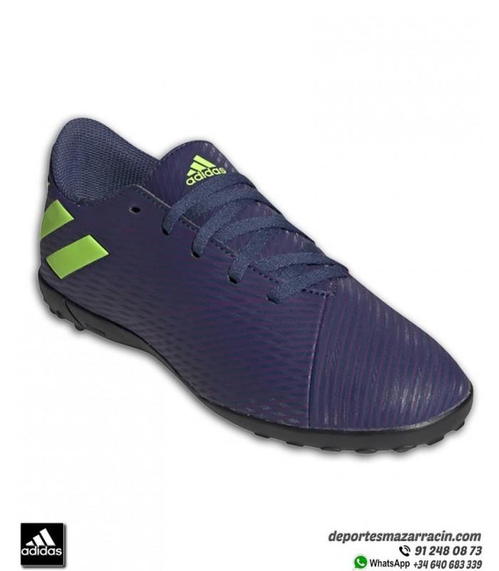 zapatillas fútbol niño adidas