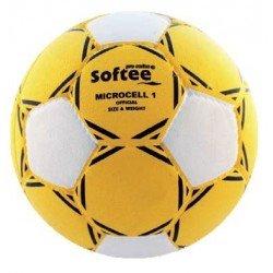 Balon de balonmano MICROCELL 52 softee