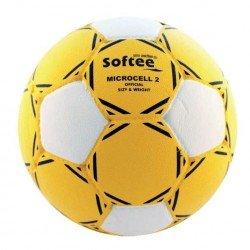 Balon de balonmano MICROCELL 58 softee
