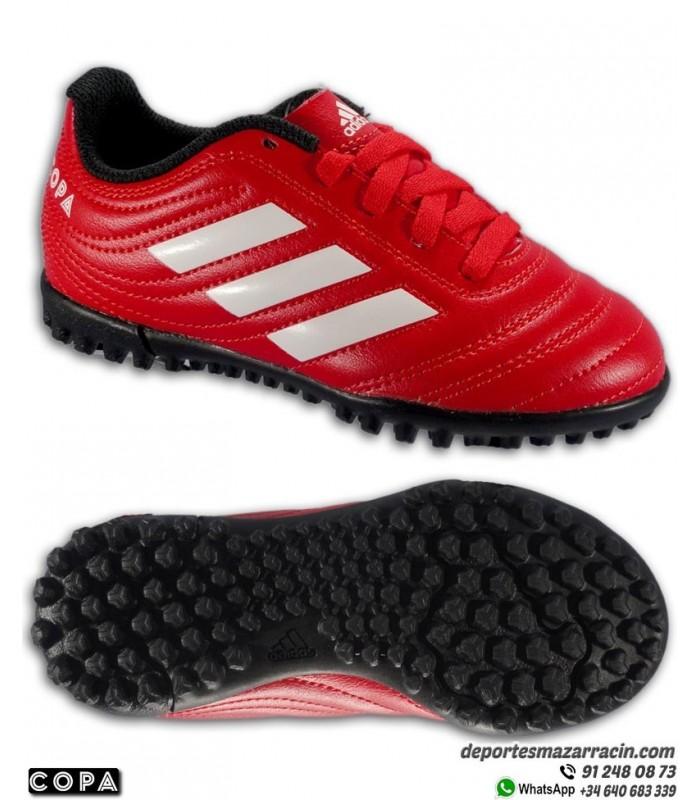 botas futbol turf que es