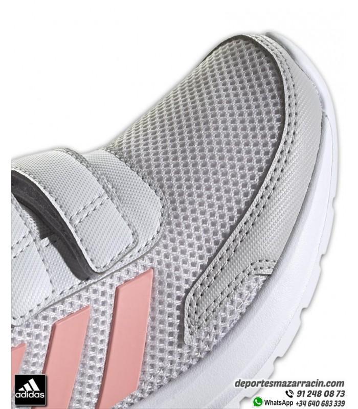 zapatillas velcro 36 adidas