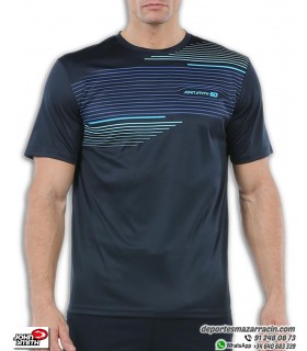 Camiseta deporte John Smith DANU azul marino Quicker-Dry