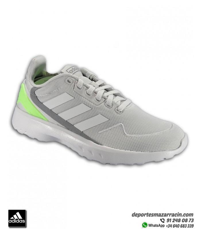 adidas keep running zapatillas
