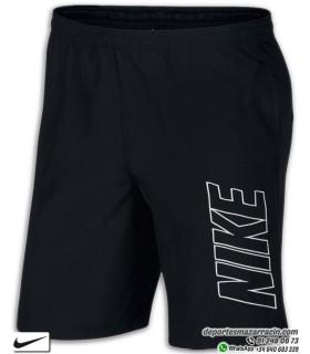 Pantalon Corto NIKE Dri-FIT Academy boys Short color negro para niños BV5830-011