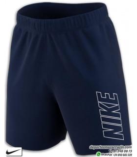 Pantalon Corto NIKE Dri-FIT Academy boys Short Marino niños BV5830-451