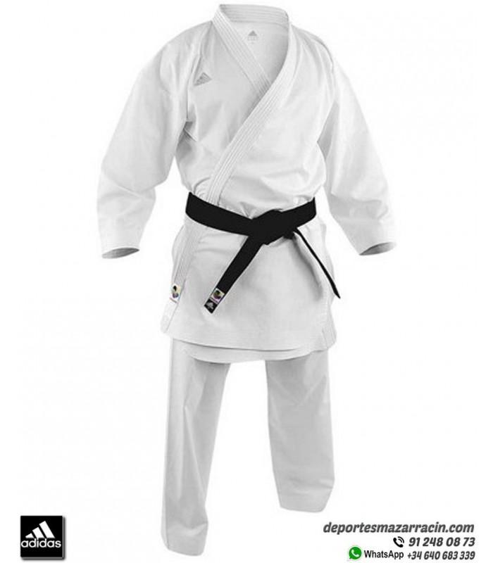 Duquesa Enfermedad infecciosa ajedrez  Karategi ADIDAS ADIZERO Ultraligero Kumite WKF