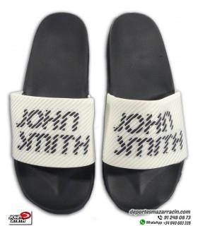 Chancla Pala John Smith POXER Azul Marino