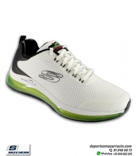 Zapatilla Skechers SKECH-AIR ELEMENT 2.0 Lomarc Blanca