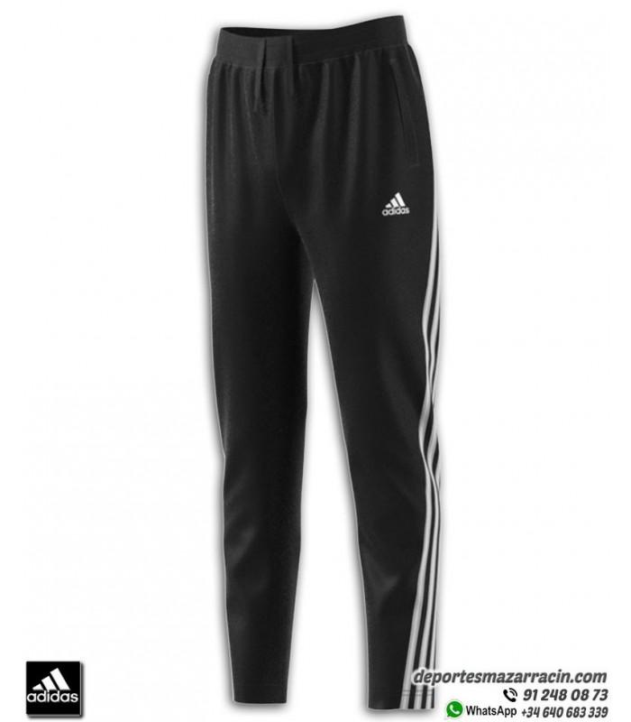 lealtad amenazar compromiso  ▷ Pantalón Chandal adidas B 3S TAPERED | Deportes Mazarracin Valdemoro