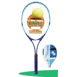 "Raqueta softee T800 junior 25"""