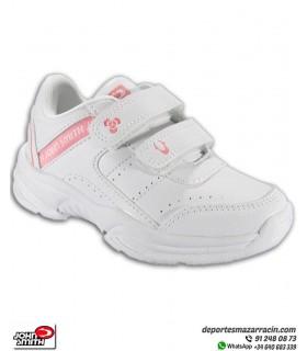 Zapatilla Deporte John Smith CUXIN Niñas Velcro