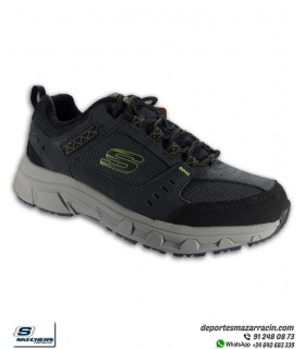 Skechers OAK CANYON Azul Marino