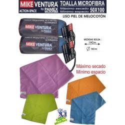 Toalla de Microfibra 50x100