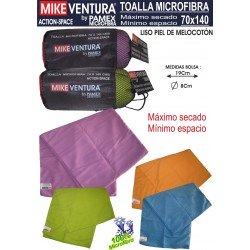 Toalla de Microfibra 70x140