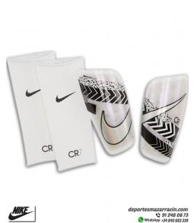 Espinillera Nike MERCURIAL LITE CR7 CU8566-100