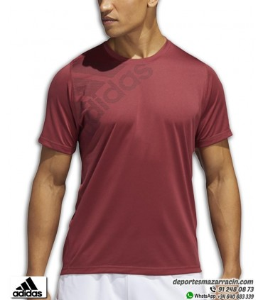Camiseta ADIDAS FREELIFT Sport Graphic Tee