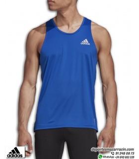 Camiseta Tirantes Running ADIDAS Own The Run Singlet
