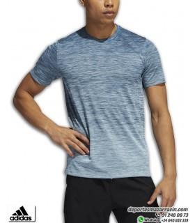 Camiseta ADIDAS GRADIENT Tee Gris