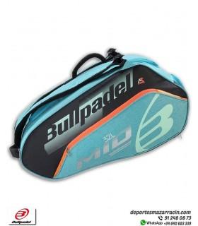 Paletero Bullpadel BPP-20007 MID Aguamarina