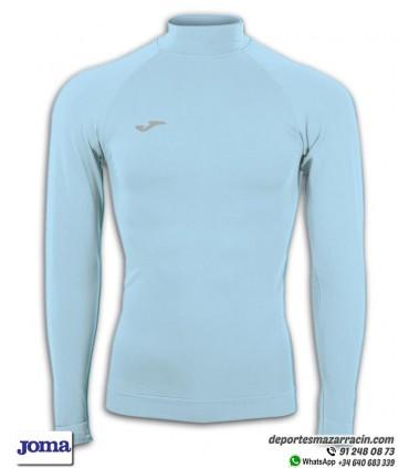 Camiseta Térmica Azul Celeste JOMA BRAMA CLASSIC 101650.350