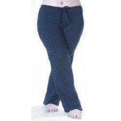 Malla-Pantalon Lycra supplex LARGA ANCHA