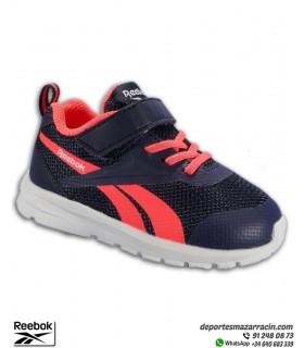 REEBOK RUSH RUNNER 3 Zapatilla Infantil Azul