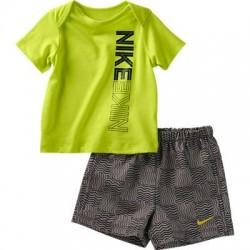 conjunto Nike baby niño 2012 3 meses a 3 años 465361-346