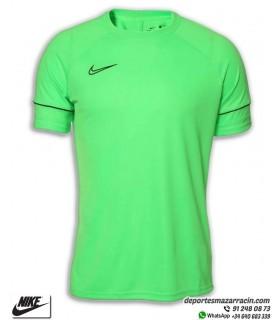 Camiseta NIKE Dri-FIT Academy Junior Verde CW6101-398