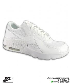 Nike AIR MAX EXCEE Blanca